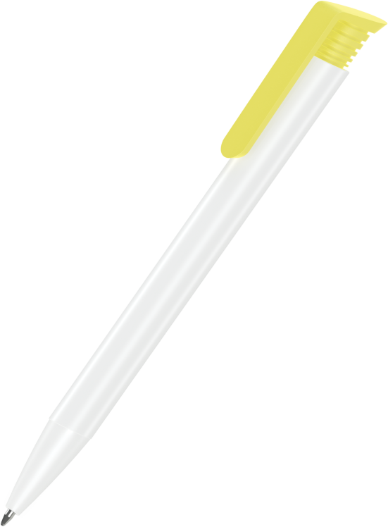 Albion Ballpen - Yellow