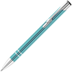 Electra Metal Ballpen - Light Blue