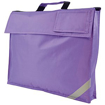 School Bag - Purple