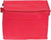 Small Fold Away Cooler Bag - Red