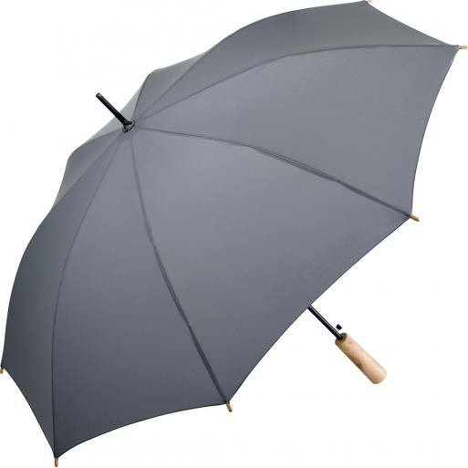 Fare Regular Eco Umbrella - Grey