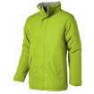 Slazenger Mens Under Spin Insulated Jacket - Apple Green