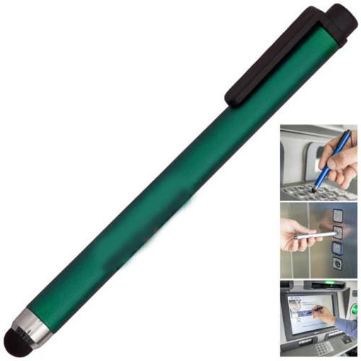 Touch Stylus - Green